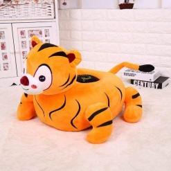 Fotoliu din Plus Tigru