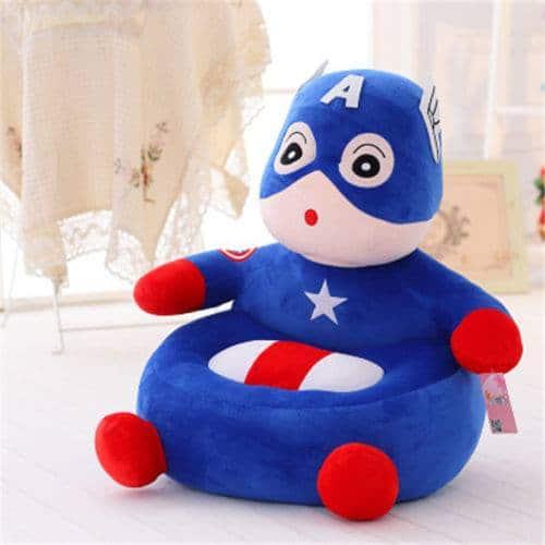 Fotoliu din plus Captain America