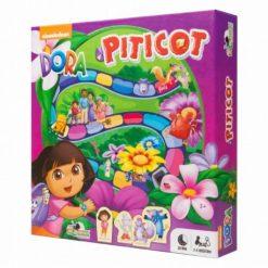 Joc Piticot - Dora Exploratoarea - Noriel