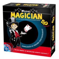 Joc Micul Magician - Set 50 Trucuri