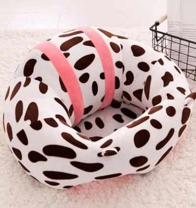 Fotoliu din Plus pentru Bebe – model Dalmatian