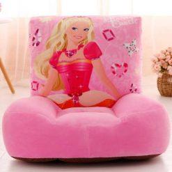 Fotoliu plus Barbie