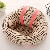 Fotoliu din Plus pentru Bebe – model Zebra