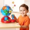 Glob pamantesc interactiv si educativ pentru copii