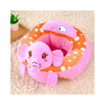 Fotoliu Din Plus pentru bebe Elefant