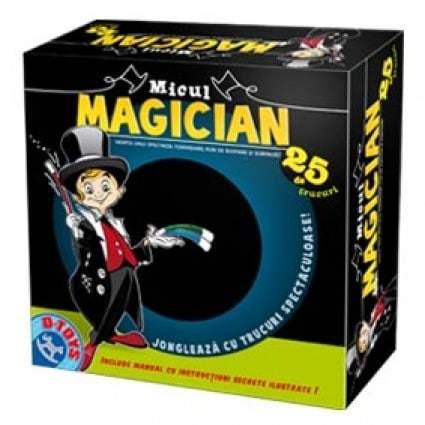 Joc Micul Magician – Set 25 Trucuri