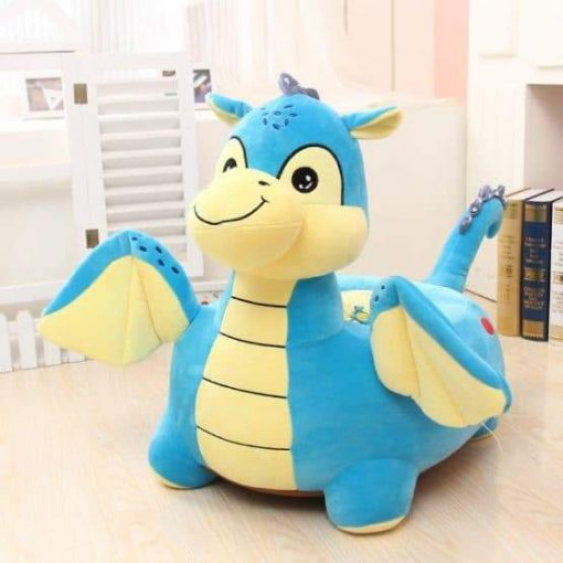 Fotoliu plus Dragon