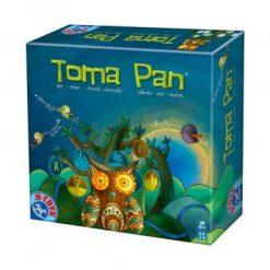 Toma Pan