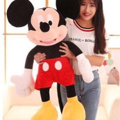 Jucarie din plus Mickye Mouse 100 cm