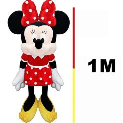Jucarie din plus Minnie Mouse 100 cm