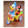Jucarie muzicala interactiva Mickey si Donald