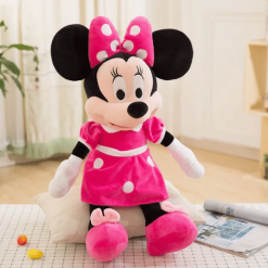 Jucarie din plus  Minnie Mouse 50 cm
