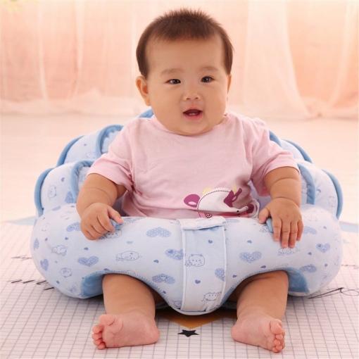 Fotoliu din Plus pentru Bebe – Bleo