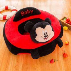 Fotoliu din Plus pentru Bebe – Mickey Mouse