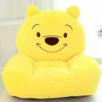 Fotoliu din Plus pufo Winnie the Pooh