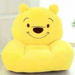 Fotoliu din Plus Winnie the Pooh
