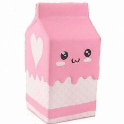 Jucarie Squishy Cutie de Lapte