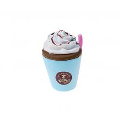 Jucarie Squishy Cafea cu Frisca