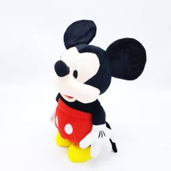 Jucarie din Plus Mickye Mouse Vorbaret