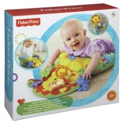 Pernuta Bebe cu activitati interactive