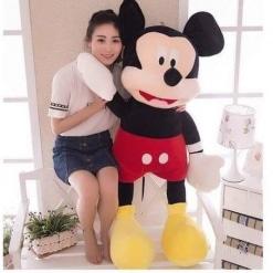 Jucarie din plus - Mickye Mouse 140 cm