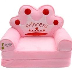 Fotoliu extensibil Princess Roz + (CADOU)