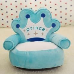 Fotoliu plus Prince Bleu