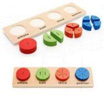 Puzzle Montessori8