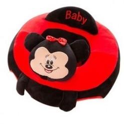 Fotoliu din Plus pentru Bebe – Minnie Mouse Mare