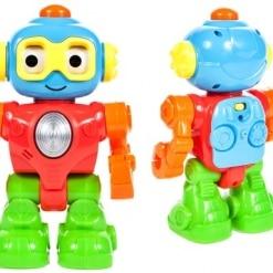 Robotel Interactiv Educational