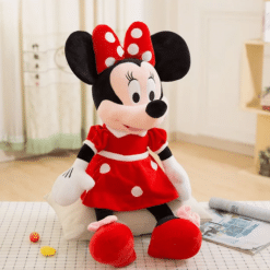 Jucarie din plus Minnie Mouse Muzicala 50 cm