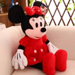 Jucarie din plus Muzicala Minnie Mouse 60 cm