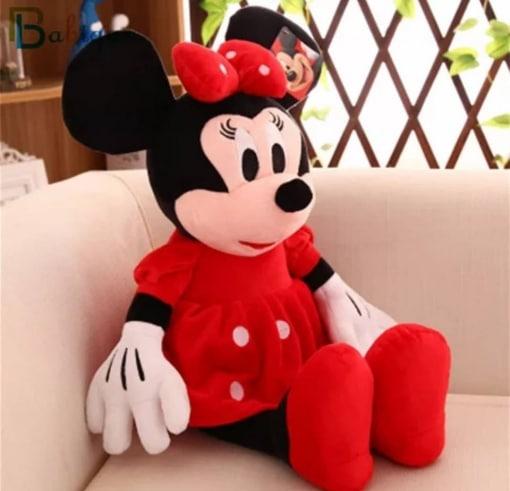 Jucarie din plus Muzicala Minnie Mouse 60 cm