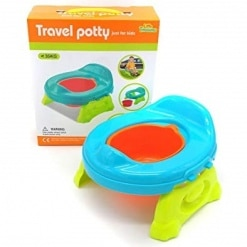 Olita multifunctionala transformabila Travel potty