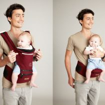 Baby-Carrier-Hip-Seat-With-Hat-Sling-Cotton-_57-768x579