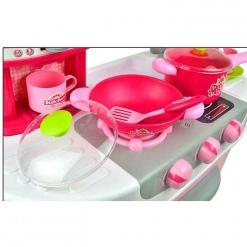 Bucatarie de jucarie Mini Kitchen set