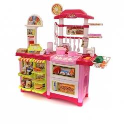 Bucatarie multifunctionala Centru Fast-Food
