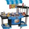 Bucatarie Fast Food Stand cu accesorii