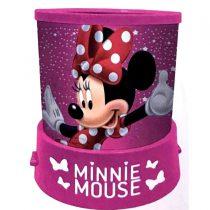 Mini-lampa portabila Disney cu Licenta , Minnie Mouse Roz