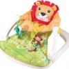 Scaunel cu activitati Leu pentru bebelusi