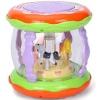 Carusel muzical - Tobita interactiva pentru copii