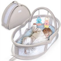 Infant-Carrycot-indoor-outdoor-safety-baby-play