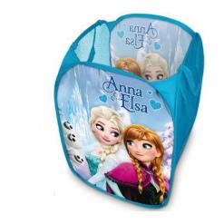 Sac pentru jucarii Frozen - personaje animate Disney