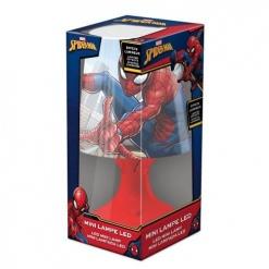 Mini-lampa portabila Disney cu Licenta , Spider-Man