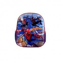 Ghiozdan pentru gradinita Spiderman