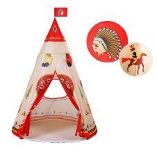 Cort de Joaca Micul Indian pentru Copii