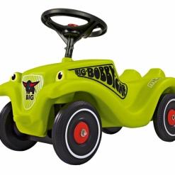 Masinuta fara pedale Big Bobby Car Classic, Verde
