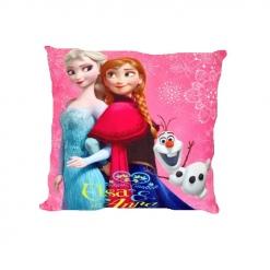 Pernuta din Plus catifelat Anna, Elsa si Olaf
