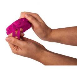 BIG Shoe Care - protectie pentru incaltaminte, Rosu