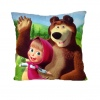 Pernuta pentru copii Masha si Ursul